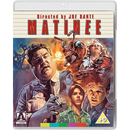 Matinee (UK-import) (BLU-RAY)