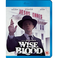 Wise Blood (UK-import) (BLU-RAY)