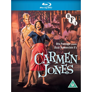 Carmen Jones (UK-import) (BLU-RAY)