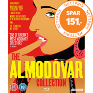 Produktbilde for The Almodovar Collection (UK-import) (BLU-RAY)