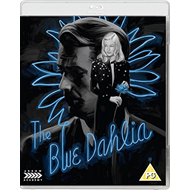 The Blue Dahlia (UK-import) (BLU-RAY)