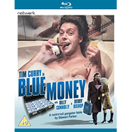 Blue Money (UK-import) (BLU-RAY)
