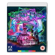 Dead End Drive-In (UK-import) (BLU-RAY)