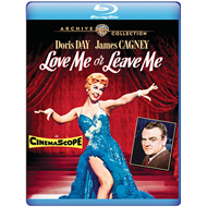 Love Me Or Leave Me (BLU-RAY)