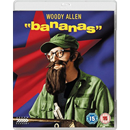 Bananas (UK-import) (BLU-RAY)