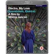 Electra, My Love (UK-import) (BLU-RAY)