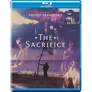 Produktbilde for The Sacrifice (UK-import) (BLU-RAY)