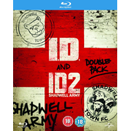 ID/ID2 - Shadwell Army (UK-import) (BLU-RAY)