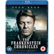 The Frankenstein Chronicles - The Complete Series (UK-import) (BLU-RAY)