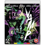Vamp (UK-import) (BLU-RAY)