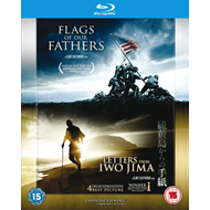 Flags Of Our Fathers/Letters From Iwo Jima (UK-import) (BLU-RAY)