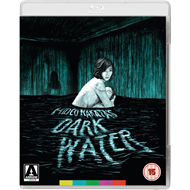 Dark Water (UK-import) (Blu-ray + DVD)