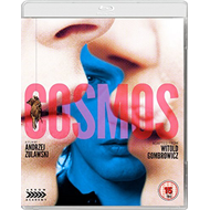Cosmos (UK-import) (BLU-RAY)