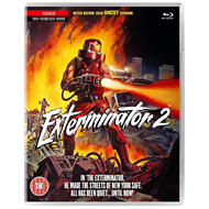 Exterminator 2 (UK-import) (BLU-RAY)