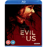 The Evil In Us (UK-import) (BLU-RAY)
