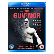 The Guv'nor (UK-import) (BLU-RAY)