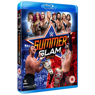 WWE: Powerslam 2016 (UK-import) (BLU-RAY)