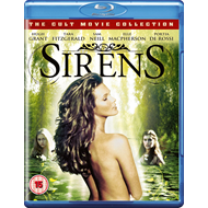Sirens (UK-import) (BLU-RAY)