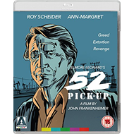 Produktbilde for 52 Pick-Up (UK-import) (Blu-ray + DVD)