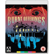 Burnt Offerings (UK-import) (Blu-ray + DVD)