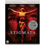 Produktbilde for Stigmata (UK-import) (Blu-ray + DVD)