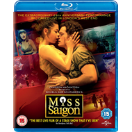 Miss Saigon: 25th Anniversary Performance (UK-import) (BLU-RAY)