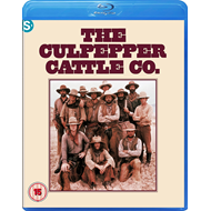 The Culpepper Cattle Co. (UK-import) (BLU-RAY)