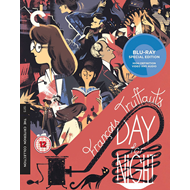 Day For Night - Criterion Collection (UK-import) (BLU-RAY)