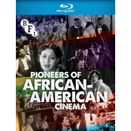 Pioneers Of African-American Cinema (UK-import) (BLU-RAY)