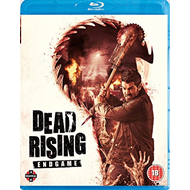 Dead Rising: Endgame (UK-import) (BLU-RAY)