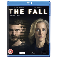 The Fall - Sesong 3 (UK-import) (BLU-RAY)