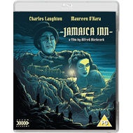 Jamaica Inn (UK-import) (Blu-ray + DVD)