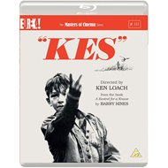 Kes (UK-import) (Blu-ray + DVD)