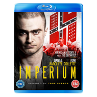 Imperium (UK-import) (BLU-RAY)