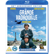 La Grande Vadrouille (UK-import) (BLU-RAY)