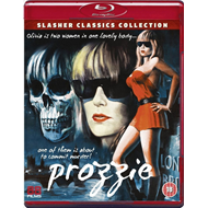 Prozzie (UK-import) (BLU-RAY)