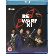 Red Dwarf XI (UK-import) (BLU-RAY)