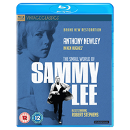 The Small World Of Sammy Lee (UK-import) (BLU-RAY)