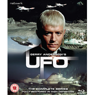 UFO - The Complete Series (UK-import) (BLU-RAY)
