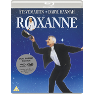 Roxanne (UK-import) (Blu-ray + DVD)
