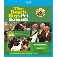 The Beach Boys - Pet Sounds: Classic Albums Series (BLU-RAY)