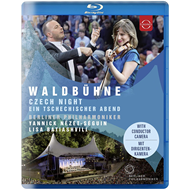 Waldbühne 2016 From Berlin: Czech Night (BLU-RAY)