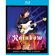 Ritchie Blackmore's Rainbow - Memories In Rock: Live In Germany (UK-import) (BLU-RAY)