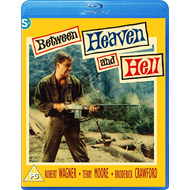 Between Heaven And Hell (UK-import) (BLU-RAY)