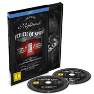 Nightwish - Vehicle Of Spirit (BLU-RAY)