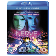Nerve (UK-import) (BLU-RAY)