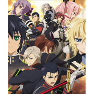 Seraph Of The End - Series 1 Part  2 (UK-import) (BLU-RAY)