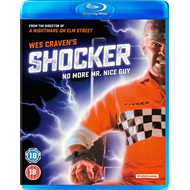 Shocker (UK-import) (BLU-RAY)