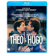 Theo & Hugo (UK-import) (BLU-RAY)