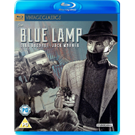 The Blue Lamp (UK-import) (BLU-RAY)